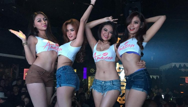 Nightclubs in Cebu